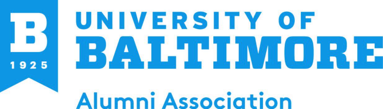 UBalt Alumni Logo